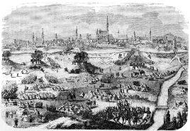 Siege of Viena-Sheva Apelbaum