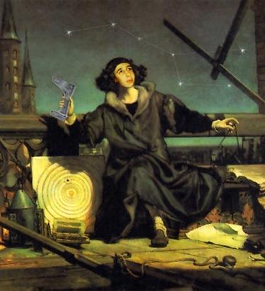 Sheva Apelbuam-Copernicus