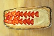 Strawberry Tart Filling Top-Sheva Apelbaum