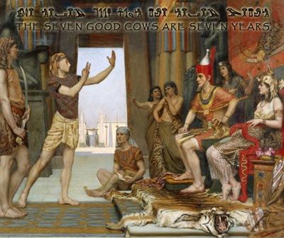 Pharaoh's Dreams-Sheva Apelbaum