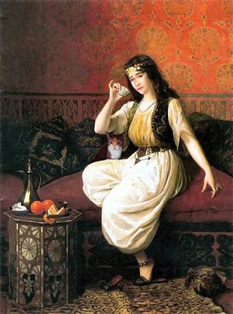 Tea-Licious Chai Latte-Sheva Apelbaum