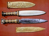 King Tut-Knives-Sheva Apelbaum