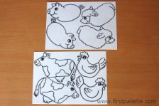 اعمال فنية  للاطفال 3
