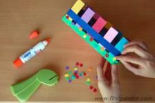اعمال فنية  للاطفال 13