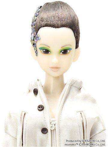 Momoko boy