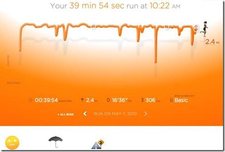 walk run