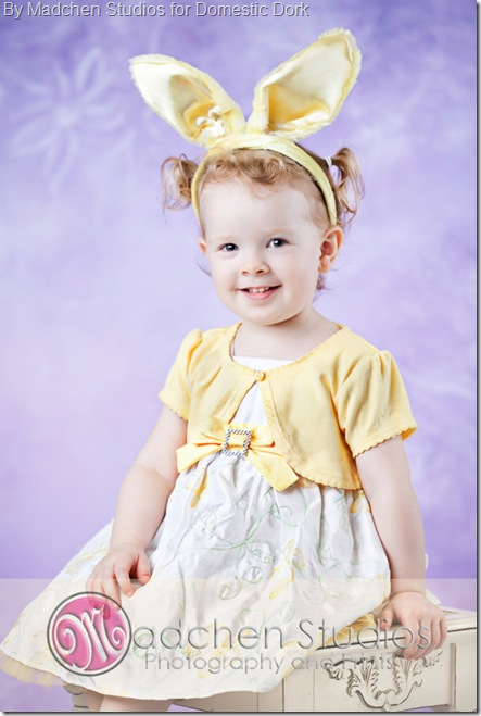 Easter photo photography toddler child children