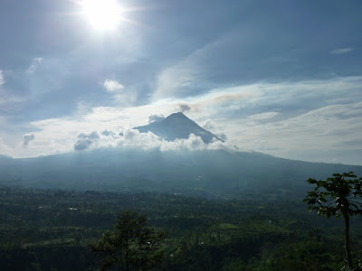 Gunung Merapi (Indonesia