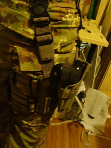 Arsenal Airsoft! - Page 2 P226-PVC-Holster-14