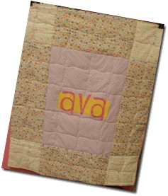 Ava quilt