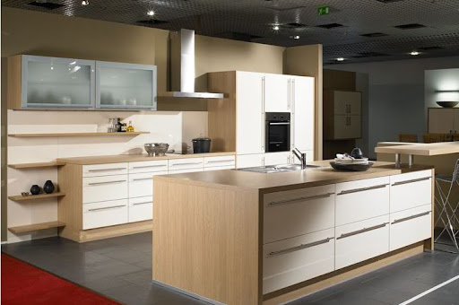 impuls 2800 messek che front magnolienwei. Black Bedroom Furniture Sets. Home Design Ideas