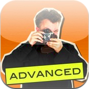 PocketChris Advanced Photography I for iPhone, iPod touch, and iPad on the iTunes App Store.png