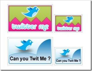 tweet me buttons 5