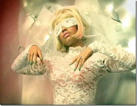Nicki Minaj Subliminar 7