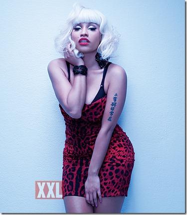 Nicki Minaj Subliminar 13