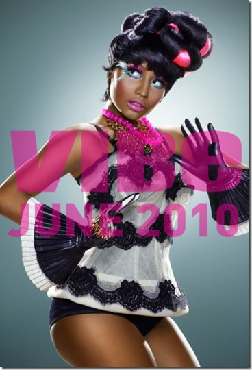 Nicki Minaj Subliminar 17