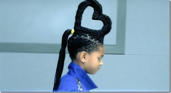 Willow Smith  - Whip My Hair Subliminar 4