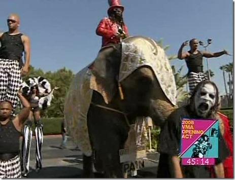 VMA 2008 Subliminar 3