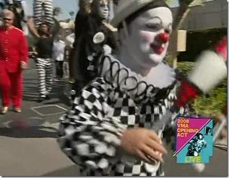VMA 2008 Subliminar 4