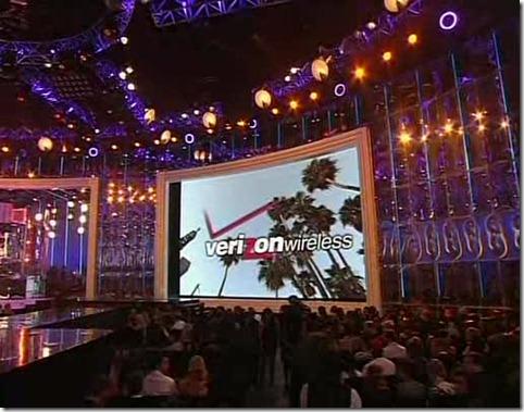 VMA 2008 Subliminar 12