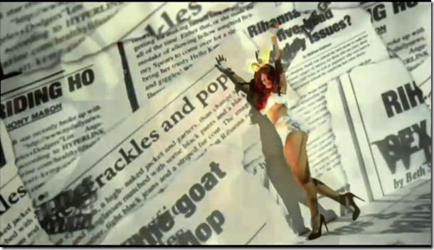 Rihanna - S&M 13