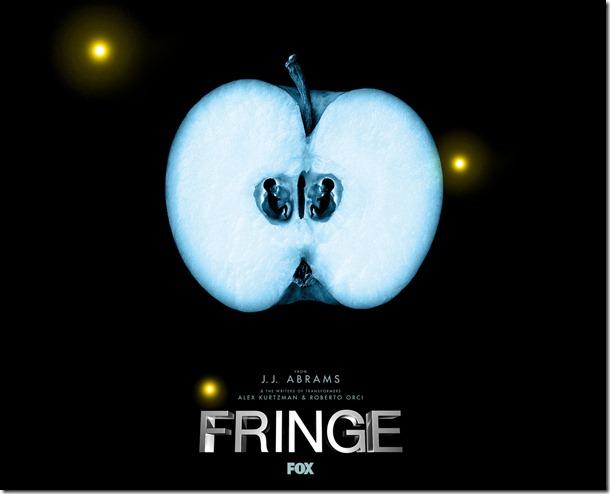 Fringe 18