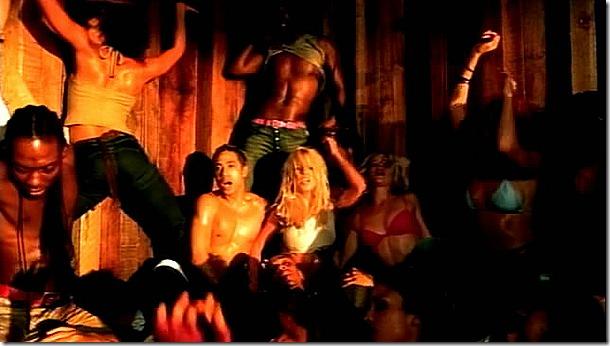 Britney Spears - I Slave 4 U 5
