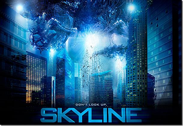 Skyline Movie