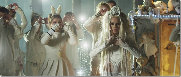 Kerli - Army Of Love 12