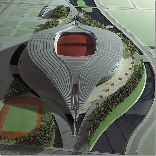 Olimpiada China 2008