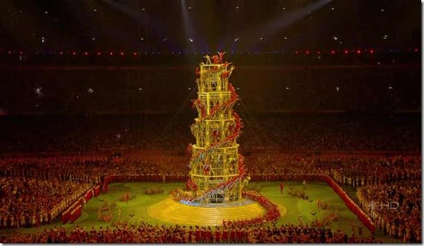 Olimpiada China 2008 8