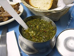 Esquina Criolla Chimichurri by scaredy_kat on Flickr [used under Creative Commons license]