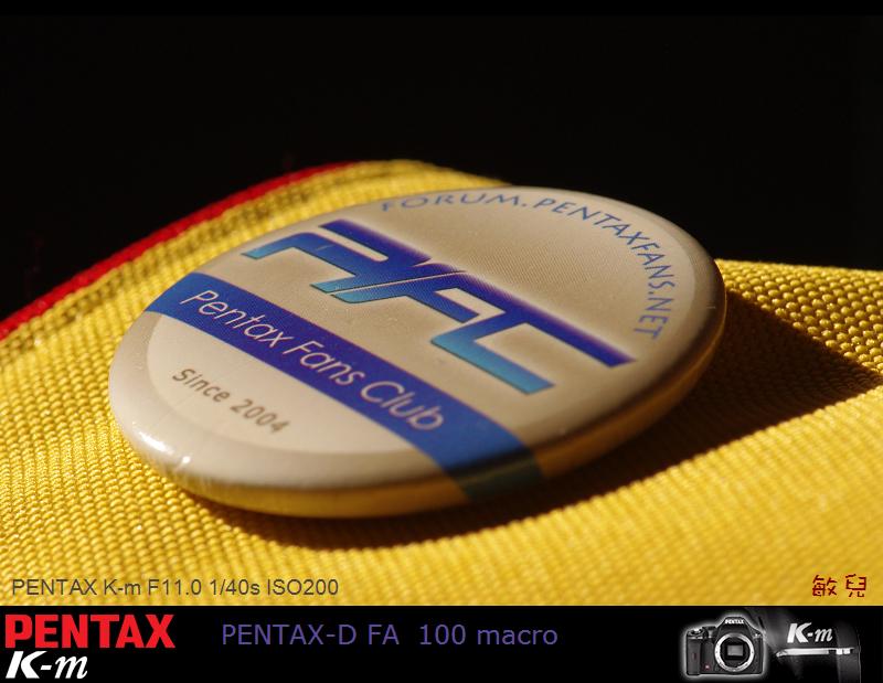 K-m + D FA 100 Macro