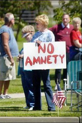 No amnety