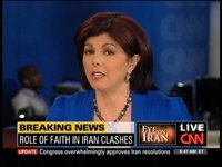 Nasr on CNN