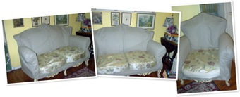 View Slipcovers French Furniture
