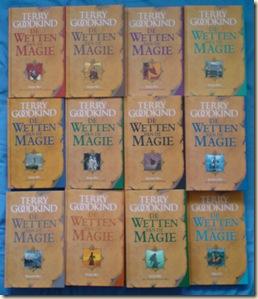 Wetten van de magie