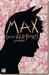 Max en the wild things