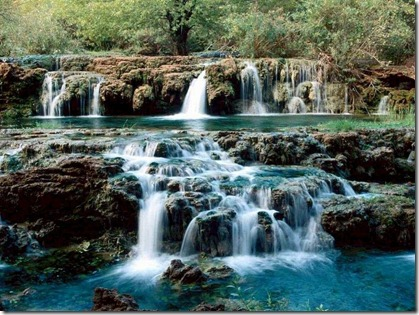 Waterfall 97