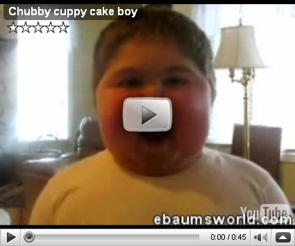 Cuppy Cake Song:The Video Analyst