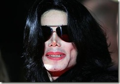 Michael Jackson My Idol