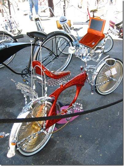 Funny Bike #3