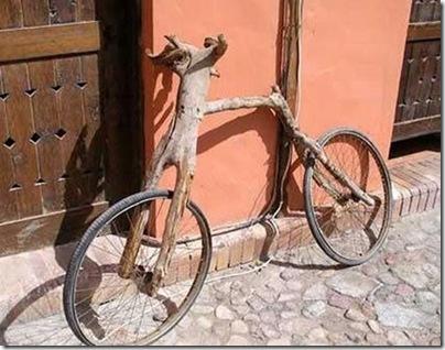 Funny Bike #4