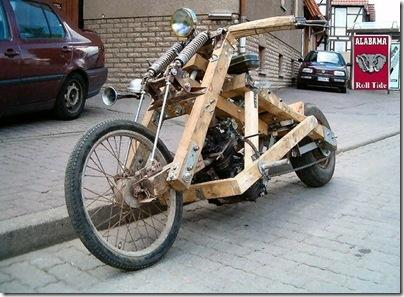 Funny Bike #19
