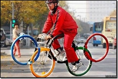Funny Biker #12