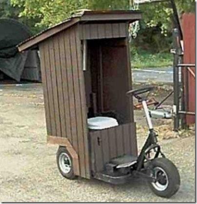 Funny Bike #17