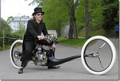 Funny Biker #15
