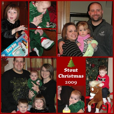 stout collage