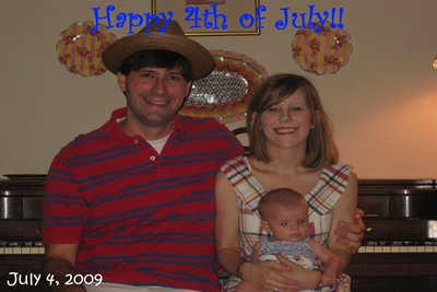 (04) Family Picture (July 4, 2009)_20090704_001