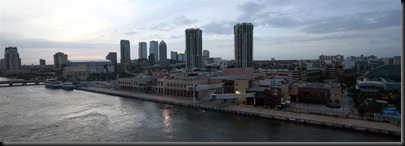 El Muelle en Tampa